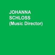 JOHANNA SCHLOSS is a musical director whose many credits include CRAZY FOR YOU, ANYTHING GOES, MEET ME IN ST. LOUIS, and CAMELOT, as well as the Delaware Theatre Company productions of SOUTH PACIFIC and FOREVER PLAID. A professional pianist, actress, and director as well, she continues to work on projects in the region while also serving as DTC's Associate Director of Education & Community Engagement. Originally from St. Louis, she has worked in the Midwest as a musical director and performer with STAGES St. Louis, New Line Theatre, and others.  She and her husband have made Wilmington their home for over 10 years. Love to Leo & Will!