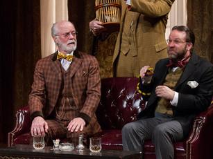 Dan Kern, Brian McCann, and Matt Tallman. Photo by Matt Urban, NüPOINT Marketing.