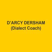 D'ARCHY DERSHAM