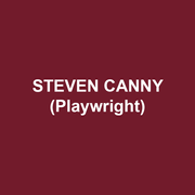 STEVEN CANNY (Playwright) is the Executive Producer of Comedy in Scotland having been Executive Producer of Radio Comedy for the last four years at BBC Studios. As well as producing, Steven has also written comedy for theatre and radio including the West End hit The Hound of the Baskervilles. Recent shows include Still Game, Mrs Brown's Boys, Two Doors Down, The Tuckers, The Farm, A Christmas Carol Goes Wrong, Big Asian Stand Up, Gary: Tank Commander Election Special, The Break (BBC3), Hancock's Half Hour (BBC4), Steptoe and Son (BBC4), Jonathan Creek, Home from Home, Porridge, and BBC Scotland's Short Stuff that has had more than 250 million views.