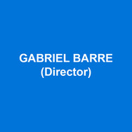 GABRIEL BARRE (Director) is an internationally acclaimed director. Broadway: Amazing Grace. Off-Broadway: MTC's The Wild Party, Son of a Gun, Summer of '42, Stars in Your Eyes, Honky-Tonk Highway, john & jen and Almost, Maine. National Tours: Amazing Grace, Pippin, Cinderella. Regional: Memphis, North Shore Music Theatre, Theatreworks; Sweeney Todd, Finian's Rainbow and many other new musicals at Goodspeed Opera House; and Kander & Ebb's All About Us at Westport Playhouse. International credits include the recent Mexican premiere of Billy Elliot, and the Japanese premiere of The Scarlet Pimpernel, along with numerous shows in Korea, China, and the Czech Republic. As an actor, he has been nominated for a Tony Award as Best Actor in a Musical and appeared Off Broadway recently as the title role in Cyrano de Bergerac, which he also directed.