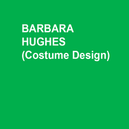 BARBARA HUGHES is currently the Costume Director for Delaware's REP Theatre, and formerly the Costume Director for the University of Delaware's PTTP for over 20 years. She has freelanced in all manners of costumes with Colorado Shakespeare Festival, Washington National Opera, Wolfe Trap, Bard College Summerscape, The Mint, The Pearl, Enchantment Theatre, and OperaDelaware. Barb's love of theatre is seeded in the opportunity to collaborate with a diverse group of talented artists. In her free time, she enjoys cycling, gardening and the practice of yoga.
