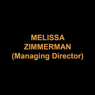 MELISSA ZIMMERMAN(Managing Director) earned her MFA at Yale School of Drama. She was the Assistant Managing Director for Yale School of Drama and Special Events, Management Assistant at Yale Cabaret, and assisted Harold Wolpert at Roundabout Theatre Company in New York. She produced several shows at Yale Cabaret including FATAL EGGS, which ran Off-Broadway in 2014. A passionate advocate for theatre education, Melissa spent three years as Producing Director of The Dwight/Edgewood Project - a student playwriting program in Greater New Haven. Previously, Melissa was the Managing Director at Act II Playhouse.