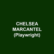 CHELSEA MARCANTEL (Playwright) is an LA-based writer, director, and collaborator.  Reared by Cajuns in southwest Louisiana, Chelsea has lived and made theatre among the tribes of the Midwest, Appalachia, the Mid-Atlantic, and now the West Coast. In 2016, she completed a Lila Acheson Wallace American Playwrights Fellowship at The Juilliard School. Her plays, which have been produced across the US and Canada, include Airness, Everything is Wonderful, Tiny Houses, Ladyish, and Devour. As a writer, Chelsea is extremely interested in humans as small-group primates, and what happens when the rules and value systems of our chosen groups cease to serve us. She reads a lot of books, watches a lot of documentaries, and listens to a lot of podcasts. Chelsea is an avid self-producer, an enthusiastic member of The Writers Guild of America, The Dramatists Guild, The Geffen Theatre Inaugural Writers' Room, and runs with an amazing group of activists called The Kilroys. She co-hosts a podcast called Hugging And Learning. www.ChelseaMarcantel.com.