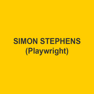 SIMON STEPHENS