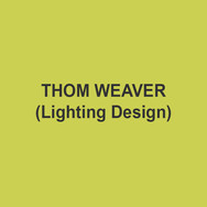 THOM WEAVER (Lighting Design) At Delaware Theatre Company: Heisenberg, The Diary of Anne Frank, The Foocy. His work has been seen at NYSF/Public Theatre, Roundabout Theatre, Primary Stages, Signature Theatre (NY), Arden, Wilma, PTC, Lantern, New Paradise Laboratories, Walnut, CenterStage, Huntington Theatre, Chicago Shakespeare, Syracuse Stage, Milwaukee Rep, Shakespeare Theatre, Asolo, Berkshire Theatre Festival, Williamstown, Folger Theatre, Cleveland Playhouse, Roundhouse Theatre, Cincinnati Playhouse, Hangar, Spoleto Festival, City Theatre, Pittsburgh Public Theatre, and Yale Rep among others.  4 Barrymore Awards (27 nominations), 4 Helen Hayes nominations, Jeff Award, and 2 AUDELCO Awards. Co-Founder of Die-Cast with Brenna Geffers and a member of Wingspace.  Education: Carnegie-Mellon and Yale. he/him.