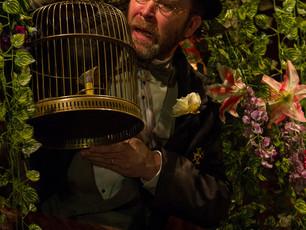 Matt Tallman. Photo by Matt Urban, NüPOINT Marketing.