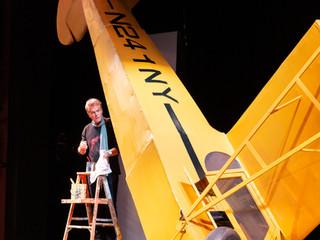 Harry Hamlin. Photo by Matt Urban, NüPOINT Marketing.