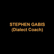 """STEPHEN GABIS(Dialect Coach) George Street Playhouse: THE SECOND MRS. WILSON, OUTSIDE MULLINGAR, THE SEAFARER and UNDERNEATH THE LINTEL. Selected Broadway/ Off-Broadway: AN AMERICAN IN PARIS, BEAUTIFUL, OF MICE AND MEN (for Jim Norton and Chris O'Dowd), HEDWIG AND THE ANGRY INCH, OUTSIDE MULLINGAR, THE WINSLOW BOY, ONCE, MAN AND BOY, THE BOOK OF MORMON, A VIEW FROM THE BRIDGE, THE 39 STEPS, THE LIEUTENANT OF INISHMORE, JERSEY BOYS and DOUBT. Yale Rep: ARCADIA, THESE PAPER BULLETS and STONES IN HIS POCKETS. The Irish Rep: PORT AUTHORITY, SEA MARKS, THE WEIR, and JUNO AND THE PAYCOCK. Film/TV: """"Spotlight,"""" """"Boardwalk Empire,"""" """"Across the Universe"""" and """"Bernard and Doris."""""""