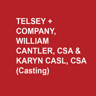 TELSEY + COMPANY (Casting)