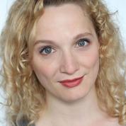 JESSICA BEDFORD (Anna Fitzgerald)