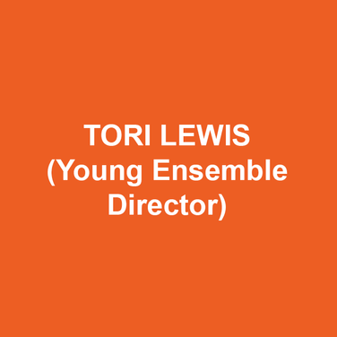 TORI LEWIS (Children's Chorus Director) is an actor and teaching artist based in the Philadelphia area. Credits include Cinderella, Aladdin (People's Light and Theatre); Les Miserables, Pericles, Hamlet, Rapunzel, Much Ado About Nothing (Pennsylvania Shakespeare Festival.) Tori has also performed with Delaware Theatre Company and Delaware Shakespeare Festival. She has been a teaching assistant with DTC, PSF, The Walnut Street Theatre, and People's Light and Theatre Company. Training: BA from DeSales University.