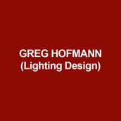 GREG HOFMANN (Lighting Design) Selected designs include Ride the Cyclone [Lucille Lortel Award Nominee] (MCC Theater); Mamma Mia!, Hairspray, Oklahoma!, Tommy [Jeff Award Recipient], Mary Poppins, Annie, 42nd Street (Paramount Theatre) The Game's Afoot, Les Misérables [Jeff Award Nominee], Oliver! (Drury Lane); Love's Labour's Lost, Ride the Cyclone, SS! Twelfth Night, Road Show, SS! Romeo and Juliet (Chicago Shakespeare). A Loss of Roses, Vieux Carre, Brighton Beach Memoirs (Raven Theatre); Outside Mullingar, Mr. Burns, Silent Sky, Sons of the Prophet, 44 Plays for 44 Presidents (Forward Theater Company). Greg has also designed over fifty productions for Cedar Fair amusement parks, including Cedar Point's Luminosity. MFA: University of Wisconsin.