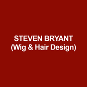 STEVEN BRYANT (Wig and Hair Design) has designed wigs and makeup for theatre, television, dance and film. On Broadway his shows include Gentlemen Prefer Blonds and Green Bird directed by Julie Taymor. Over a 35 year career, his work has been seen at Goodspeed Opera House, the Alley Theatre, La Jolla Playhouse, and McCarter theatre. His extensive opera experience includes Santa Fe Opera, San Diego Opera, Virginia Opera, Dallas Opera, Cleveland Opera, and Ft Worth opera.