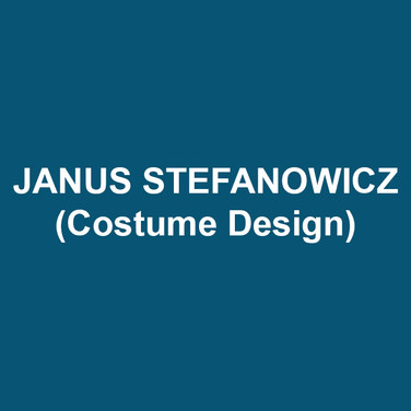 JANUS STEFANOWICZ (Costume Design) is happy to be back working at Delaware Theatre Company. She designed Piano Lessons, It's A Wonderful Life, and Taming of the Shrew to name a few. Janus is the costume shop manager, resident costume designer,  and adjunct faculty for Villanova's Theatre Dept. She has had a long career designing at most of the theaters in Philadelphia. She has been nominated for 17 Barrymores and has won three times.