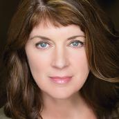 MARIAN MURPHY (Miss Foley, Ensemble)