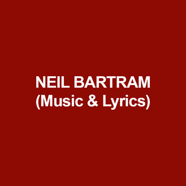 NEIL BARTRAM (Music and Lyrics) is the composer and lyricist of Broadway's The Story of My Life (four Drama Desk Award nominations), written with book writer Brian Hill. Neil's adaptation of The Adventures of Pinnochio was commissioned by Chicago Shakespeare Theater and is now licensed worldwide by Rodgers & Hammerstein. His musical The Theory of Relativity had a highly successful run at Goodspeed Musicals and concurrently played off-West End in London. Current projects include Senza Luce and Bethune, commissioned by the Canadian Music Theatre Project, and a stage adaptation of Disney's Bedknobs & Broomsticks (Chicago Shakespeare Theater). Awards include the ASCAP Foundation's Yellen Award, a Jonathan Larson Foundation Award, and a Dramatists Guild Fellowship. Cast albums include The Story of My Life and The Theory of Relativity (both on PS Classics).