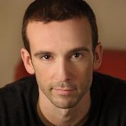 DAVE JOHNSON (Gideon)