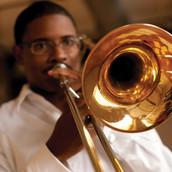 BRENT WHITE (Trombone)