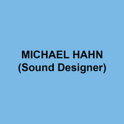 MICHAEL HAHN (Sound Designer)  is thrilled to once again work with Maurice Hines and the Diva Jazz Orchestra!  Other sound design credits include Ain't Misbehavin' and The Exonerated [Delaware Theatre Company], Cinderella: A Musical Panto, and Beautiful Boy [People's Light & Theatre], Intimate Exchanges and The Shoplifters [1812 Productions], According to Goldman [Act 2 Playhouse], The Taming of the Shrew, Hamlet, and The Two Gentlemen of Verona [Delaware Shakespeare Festival].  Love to Katie, Willett, and Judas.