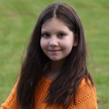Victoria Rein