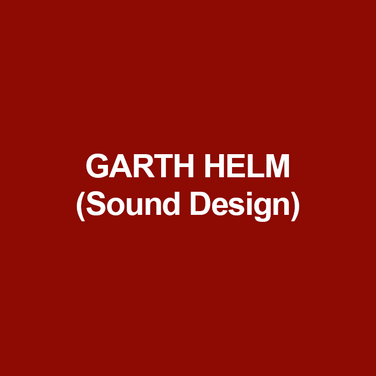 "GARTH HELM (Sound Design) Regional designs include: October Sky (The Old Globe Theatre, San Diego), Ride The Cyclone (MCC @ Lucille Lortel NYC), Beauty and the Beast and Shrek. (Chicago Shakespeare Theatre). Brigadoon 2014(Goodman Theatre). The Buddy Holly Story, Evita, Ragtime, Sweeney Todd, The Sound of Music, Xanadu, Oliver, West Side Story, Billy Elliott (Drury Lane Theatre Oakbrook). The Most Happy Fella (Ravinia Festival). Barry Manilow's Could It Be Magic? (Mercury Theater). Broadway designs include: Pippin. (Tony nomination for best sound design 2013). 1st National Tour Pippin. The Heart of Robin Hood. Winnipeg/Toronto 2014-15. US associate sound designer for: Rocky The Musical (Broadway 2014), We Will Rock You (US Tour 2013), Sao Paulo Brazil (2016), Ghost the Musical (Broadway, US Tour 1, South Korea 2013-14), Les Mis 25th Anniversary Concert 02 Arena (London, 25th US Tour), Priscilla Queen of the Desert Toronto, NYC and US Tour. Dirty Dancing USA, Phantom ""The Las Vegas Spectacular."" Garth also is a sound design consultant for various live theater and performance spaces throughout North America."
