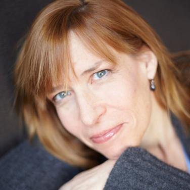 CATHARINE K. SLUSAR* (Claire Torrance)