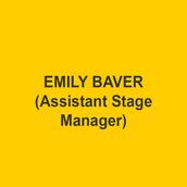 EMILY BAVER