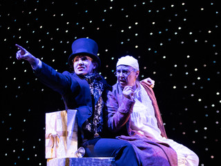 Liz Filios, Mary Martello. Photo by Matt Urban, NüPOINT Marketing.
