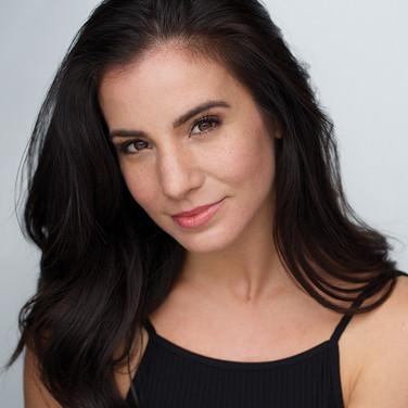 ALEXANDRA MATTEO (Ensemble, u/s Cindy)