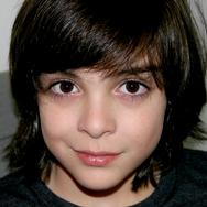 ETHAN WAGNER (Ethan Ferris, age 6)