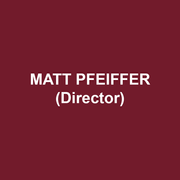 MATT PFEIFFER (Director) is a Philly born actor and director. He is thrilled to be back at DTC for his 8th production. Recent DTC credits include directing Heisenberg and appearing in Picasso at the Lapin Agile. Other credits include Arden Theatre Company, Bristol Riverside Theatre, InterAct Theatre Company, The Walnut Street Theatre, 1812 Productions, Lantern Theater Company, Gulfshore Playhouse, Orlando Shakespeare Theatre, University of the Arts, Villanova University, and 21 seasons with the Pennsylvania Shakespeare Festival. Matt is a 12-time Barrymore nominee and winner, for his direction of The Whale and The Invisible Hand, both with Theatre Exile. He's also a recipient of the F. Otto Haas Award. Love to John and Kim.