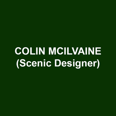 COLIN MCILVAINE (Scenic Design) is a Philadelphia-based, Barrymore-nominated scenic designer named one of American Theatre Magazine's 20 People to Watch this season. Recent credits include: Ella (Delaware Theatre Company); Salt Pepper Ketchup (InterAct Theatre Company).  Colin's recent associate design credits include: Thunderbodies (Soho Repertory Theatre); Pipeline (Lincoln Center).  In addition to his freelance career, Colin lectures at The University of the Arts and Temple University.  Education: B.A. University of Maryland; MFA Scenic Design Temple University. www.colinmcilvaine.com.