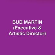BUD MARTIN (Executive & Artistic Director) is in his eighth season as Executive and Artistic Director at Delaware Theatre Company. Previous directing credits at DTC include: HONK!, Saint Joan, Sanctions,  Dare to Be Black, Hetty Feather, White Guy on the Bus (transfer to NYC), The War of the Roses, The Explorers Club (four Barrymore nominations), Putting It Together (with the Delaware Symphony Orchestra), Love Letters, Rest, in Pieces, The Story of My Life, Lend Me A Tenor, Any Given Monday, South Pacific, and The Outgoing Tide (transferred to NYC). He has produced extensively On and Off- Broadway and on London's West End. He received his MA in Theatre from Villanova University and his BA from De Sales University. Thanks to Kate for her love and support.