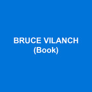 BRUCE VILANCH (Book) is recognizable, even without a beard, for his six years as a Hollywood Square, the one just to the left of Whoopi, if that's possible. He toured America and devoured Broadway singing, dancing and ironing as Baltimore housewife Edna Turnblad in HAIRSPRAY—also without a beard. He has received six Emmys, two of them for co-writing two out of 23 Oscar telecasts so far. The other 21 were pretty good, but you can't win everything. He has committed a great deal of television over the years and done enough benefits and pro bono work to seriously agitate his accountant. A documentary about all this was made some years ago. It's called Get Bruce and makes for a very entertaining Netflix and chill.