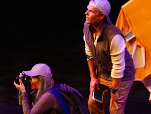 Stefanie Powers, Harry Hamlin. Photo by Matt Urban, NüPOINT Marketing.