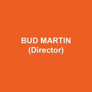 BUD MARTIN (Director) is in his seventh season as Executive and Artistic Director at Delaware Theatre Company. Previous directing credits at DTC include: Sanctions,  Dare to Be Black, Hetty Feather, White Guy on the Bus (transfer to NYC), The War of the Roses, The Explorers Club (Four Barrymore nominations), Putting It Together (with the Delaware Symphony Orchestra), Love Letters, Rest, in Pieces, The Story of My Life, Lend Me A Tenor, Any Given Monday, South Pacific, and The Outgoing Tide (transferred to NYC). Last season, he performed the role of Alex Priest in Heisenberg with Karen Peakes. He has produced extensively On and Off- Broadway and on London's West End. He received his MA in Theatre from Villanova University and his BA from De Sales University. Thanks to Kate for her love and support.