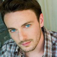 JERED McLENIGAN (Colin Ferris; Ethan Ferris, age 27)