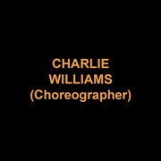 """CHARLIE WILLIAMS(Choreographer) As Choreographer: """"Conan O'Brien Bingo"""" (2015 Comicon), ALL SHOOK UP (Director/Choreographer), S'WONDERFUL, David Burtka's 54Below (directed by Neil Patrick Harris), and """"White Collar"""" (USA). Resident Movement Associate: HEDWIG AND THE ANGRY INCH (Broadway). Associate Choreographer: HOW TO SUCCEED IN BUSINESS WITHOUT REALLY TRYING (Broadway); The Academy Awards ('13, '15); The Tony Awards ('11- '13); Kennedy Center Honors (tributes to Jerry Herman, Meryl Streep, Barbara Cook and Shirley MacLaine; NBC's """"Peter Pan Live!"""" and """"The Sound of Music Live!""""; and """"Ted 2."""" Choreographed benefits for Broadway Cares/Equity Fights AIDS and the Fire Island Dance Festival. @iamcharliewilliamswww.iamcharliewilliams.com"""