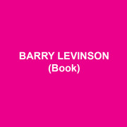 "BARRY LEVINSON (Book) FILM: ""And Justice for All"" (Academy Award nomination), ""Diner"" (Academy Award nomination), ""The Natural,"" ""Good Morning Vietnam,"" ""Tin Men,"" ""Rain Man"" (Winner of 4 Academy Awards, including Best Picture and Best Director), ""Avalon,"" ""Bugsy"" (10 Academy Award nominations), ""Sleepers,"" ""Wag the Dog,"" ""Liberty Heights."" TELEVISION: ""Homicide: Life on the Street"" (Emmy award), ""Oz,"" HBO's ""You Don't Know Jack"" (15 Emmy nominations). PRODUCER: ""Quiz Show,"" Donnie Brasco."" AWARDS AND HONORS: WGA's Lifetime Laurel Award for Screen, Variety ""Billion Dollar Director,"" and ShoWest's ""Director of the Year."""
