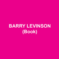 """BARRY LEVINSON(Book) FILM: """"And Justice for All"""" (Academy Award nomination), """"Diner"""" (Academy Award nomination), """"The Natural,"""" """"Good Morning Vietnam,"""" """"Tin Men,"""" """"Rain Man"""" (Winner of 4 Academy Awards, including Best Picture and Best Director), """"Avalon,"""" """"Bugsy"""" (10 Academy Award nominations), """"Sleepers,"""" """"Wag the Dog,"""" """"Liberty Heights."""" TELEVISION: """"Homicide: Life on the Street"""" (Emmy award), """"Oz,"""" HBO's """"You Don't Know Jack"""" (15 Emmy nominations). PRODUCER: """"Quiz Show,"""" Donnie Brasco."""" AWARDS AND HONORS: WGA's Lifetime Laurel Award for Screen, Variety """"Billion Dollar Director,"""" and ShoWest's """"Director of the Year."""""""