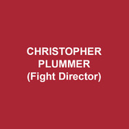 CHRISTOPHER PLUMMER(Fight Director) is a Certified Teacher with the Society of American Fight Directors (SAFD) and has choreographed simulated violence for stage and screen for almost two decades. In addition, Christopher is also an Actor, Director, Writer, Producer and member of SAG-AFTRA. He is the Co-Founder/Co-Artistic Director and resident Fight Director of the Rockland Shakespeare Company. Credits with Penguin Rep include: The Farm and Playing the Assassin. Christopher has also performed/directed dozens of productions for the stage and screen. He is the Director of the Cultural Arts Theatre at Rockland Community College as well as a professor in the Performing Arts Dept.