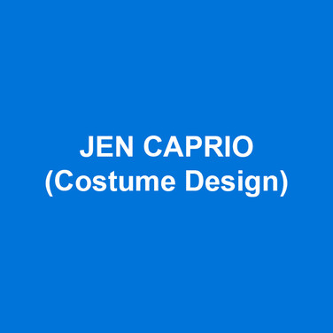 JEN CAPRIO (Costume Design) Broadway: Falsettos, The 25th Annual…Spelling Bee. West End: The Lion (St. James) National Tours: Joseph ... Dreamcoat, The Lion, The 25th Annual…Spelling Bee, Falsettos.  Selected NYC: City Center Encores, Sakina's Restaurant (Audible @ Minetta Lane), A Walk with Mr. Heifetz, Daniel's Husband and In Transit (Primary Stages), The Lion (MTC, Culture Project and Tour), Laugh it Up, Stare it Down (Cherry Lane) Little Children Dream of God (Roundabout), Tail! Spin! (Culture Project), Little Miss Sunshine (Second Stage), Fugitive Songs (Dreamlight), Pete the Cat, Rosie Revere (Theatreworks) TV: Sesame Street. Over 150 LORT & Opera productions