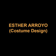 ESTHER ARROYO(Costume Design) is the resident Costume Designer and Costume Director at George Street Playhouse. Her recent design credits include CLEVER LITTLE LIES Off-Broadway at the Westside Theatre, Guild Hall and at George Street Playhouse; NORA at the Delaware Theatre Company; THE FABULOUS LIPITONES; ONE OF YOUR BIGGEST FANS; TWELVE ANGRY MEN; THE SUBJECT WAS ROSES; and COME BACK, COME BACK WHEREVER YOU ARE by Arthur Laurents. She is a graduate from Rutgers University, Mason Gross School of the Arts.