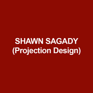 SHAWN SAGADY (Projection Design) Broadway credits include All The Way, Leap of Faith and Memphis. Mr. Sagady's Off-Broadway work includes stop. reset., Mound Builders and Emotional Creature (Signature Theatre Company); By The Way, Meet Vera Stark (Second Stage) and Father Comes Home From the War (The Public Theater). Regionally, his work has appeared in Madagascar and The Little Mermaid (Chicago Shakespeare Theater); 2666 (Jeff Award Best Projection Design), stop. reset., The White Snake and Brigadoon (Goodman Theatre); Mary Zimmerman's The Odyssey, Fingersmith, The Great Society, A Wrinkle in Time, The White Snake, Measure for Measure and American Night (Oregon Shakespeare Festival); Back Back Back (The Old Globe); Carmen (La Jolla Playhouse).