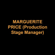 MARGUERITE PRICE(Production Stage Manager) is in her fourth season at DTC. Margie has recently stage managed at Peoples' Light, Asolo Repertory Theatre and PlayPenn New Play Conference. She proudly served ten seasons as the Production Stage Manager at Act II Playhouse. Margie is a member of Actors' Equity Association and was its Philadelphia Liaison from May 2005 – January 2007. She is also a Past-Chair of the Stage Managers' Association (www.stagemanagers.org).