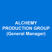 ALCHEMY PRODUCTION GROUP (General Management) is headed by Carl Pasbjerg and senior General Managers, Marshall Purdy, Abbie Strassler and Lauren Tucker, along with associate managers Heather Cloud and Alex Stone, who have overseen scores of live stage attractions around North America throughout their multi-decade careers. Current Productions: Come From Away (Broadway, Toronto, North American Tour, West End), The Illusionists – Magic of the Holidays, Celebrity Autobiography. Prior Broadway Productions: In Transit, The Illusionists (2014-2016), Alton Brown Live: Eat Your Science, Doctor Zhivago, First Date, Memphis (Broadway, West End and National Tour) Donny & Marie – A Broadway Christmas, A Christmas Story, Guys and Dolls, and Lucky Guy (Off-Broadway), to name a few.  www.alchemyproductiongroup.com