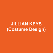 JILL KEYS (Costume Design) is excited to be making her DTC debut with a show that started her life in theater; she played a Froglet and a Snowflake in Honk! in her freshman year of high school in 2003! She is a University of the Arts graduate (2011) and former apprentice at Walnut Street Theatre Apprentice (2011-2012). Along with managing the Drexel University Costume Shop and doing children's theater at Upper Darby Summer Stage between seasons, she has designed costumes for Pig Iron Theater Company, Arden Theatre Company, 1812 Productions, Orbiter 3, Theatre Exile, Act II Playhouse, Lantern Theater Company, Inis Nua Theatre Company, InterAct Theatre Company, The Berserker Residents, Azuka Theatre, Applied Mechanics, and Simpatico Theater Project among others. For other fun facts please visit: jilliankeys.com