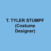 T. TYLER STUMPF (Costume Designer) is thrilled to be working with the incredible Maurice Hines! His design work in Washington, DC includes Frankie and Johnny, At Home at the Zoo, and Our War at Arena Stage.  He received his BFA from the University of South Dakota where he was an ACTF Region 5 Costume Design Award winner for Waiting for Godot, and his MFA in Costume Design from the Cincinnati Conservatory of Music where he received the USITT Peggy Ezekiel Award of Outstanding Achievement for The Rivals. He is currently the Costume Workroom Manager at The Guthrie Theater in Minneapolis, Minnesota.