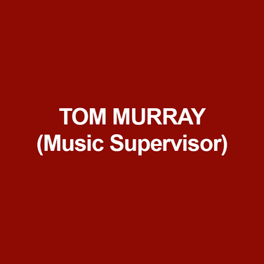 TOM MURRAY (Music Supervisor) Broadway: Anastasia, Honeymoon In Vegas, The Bridges of Madison County, Nice Work If You Can Get It, A Little Night Music, Sunday In The Park…  London: A Little Night Music (Chocolate Factory, West End), Parade (Donmar), Pacific Overtures (Donmar)  Premieres: The Last Five Years (New York,  London); The Glorious Ones (Ahrens/Flaherty), Loving Repeating (Flaherty),  Saturday Night (US premiere). Four Joseph Jefferson Awards (Chicago) and one Barrymore Award (Philadelphia) for music-direction. Upcoming:  The Connector (Jason Robert Brown)